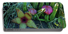 Star Blossom Portable Battery Charger