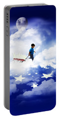 Star Boy Portable Battery Charger