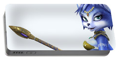 Star Fox Adventures Portable Battery Charger