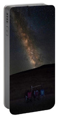Star Gazing Portable Battery Charger