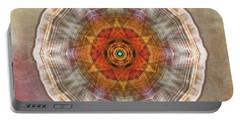 Star Mandala 2 Portable Battery Charger
