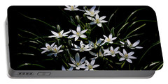 Star Of Bethlehem Portable Battery Charger