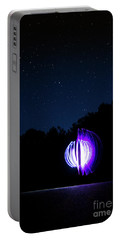 Star Orb Portable Battery Charger