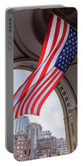 'star Spangle Banner' Portable Battery Charger