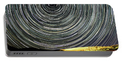 Star Trail Portable Battery Charger