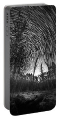 Star Trails - Blue Ridge Parkway Portable Battery Charger