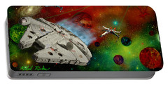 Star Wars Portable Battery Charger