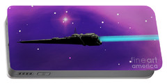 Starcruiser Portable Battery Charger