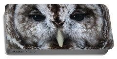 Staredown Portable Battery Charger