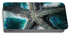 Starfish Ocean Deep Portable Battery Charger