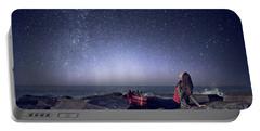 Stargazer Portable Battery Charger