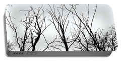 Stark Silhouettes Portable Battery Charger