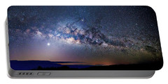 Starry Night Georgian Bay Portable Battery Charger
