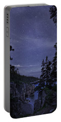 Stars Over Raven's Roost Portable Battery Charger