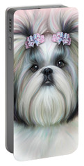 Stassi The Tzu Portable Battery Charger