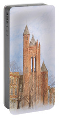 State Street Church Portable Battery Charger