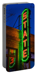 State Theatre - Ithaca Portable Battery Charger