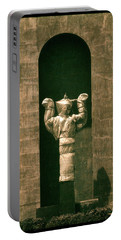 Statues Individual #1 Portable Battery Charger