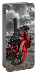 Steam Traction Engine Portable Battery Charger