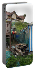 Steephill Cove Portable Battery Charger