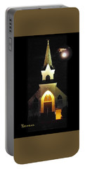 Steeple Chase 3 Portable Battery Charger