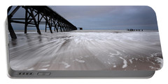 Steetley Pier Portable Battery Charger