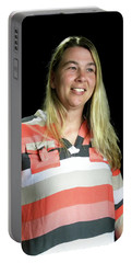 Stephanie Williams 2 Portable Battery Charger