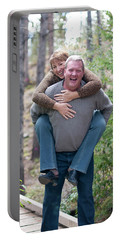 Steve And Karen Portable Battery Charger