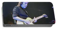 Steve Hackett Portable Battery Charger