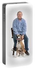 Steve Smitha 01 Portable Battery Charger
