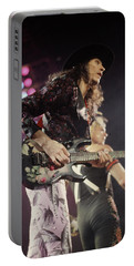 Steve Vai Portable Battery Charger