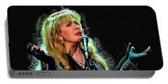 Stevie Nicks, Fleetwood Mac Portable Battery Charger