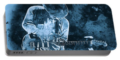 Stevie Ray Vaughan - 12 Portable Battery Charger