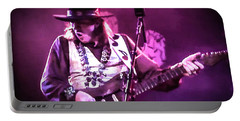 Stevie Ray Vaughan - Change It Portable Battery Charger