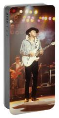 Stevie Ray Vaughn Portable Battery Charger