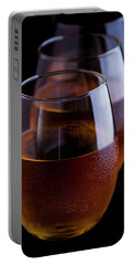 Still Life Drinks Portable Battery Charger