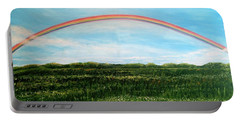 Still Searching For Somewhere Over The Rainbow? Portable Battery Charger