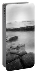 Portable Battery Charger featuring the photograph Stillness And Strength by Parker Cunningham