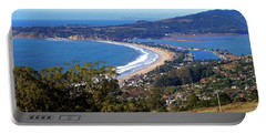 Stinson Beach  Portable Battery Charger