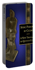 Stoic Paradoxes Portable Battery Charger