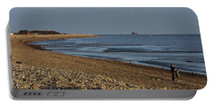 Stokes Bay England Portable Battery Charger