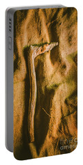 Stone Age Tools Portable Battery Charger