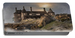Stone Castle Newport Portable Battery Charger