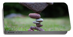 Stone Insect Portable Battery Charger