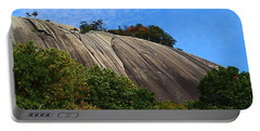 Stone Mountain Portable Battery Charger