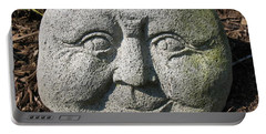 Stoneface Portable Battery Charger