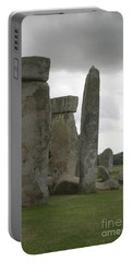 Stonehenge Side Pillars Portable Battery Charger