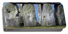 Stonehenge Portable Battery Charger