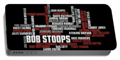 Stoops Greatest Sooners Portable Battery Charger