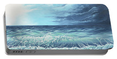 Storm Front Portable Battery Charger